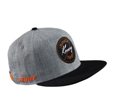 Picture of CASUAL CAP GREY one size