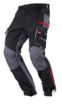 Picture of EVASION PANTS ADULT BLACK