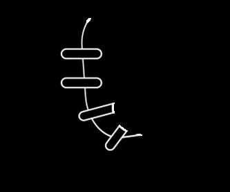 Afbeelding voor categorie Kinder crosslaarzen en Sokken