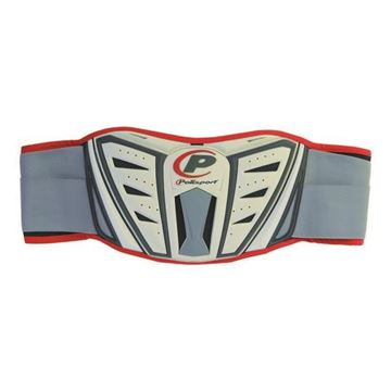 Picture of Polisport MX Plus Belt Black - S/M