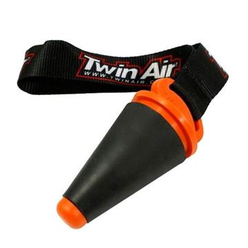 Picture of Twin Air Exhaustplug 2Str + Strap