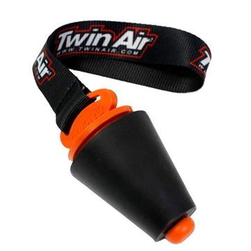 Picture of Twin Air Exhaustplug 4Str + Strap
