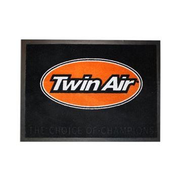 Afbeeldingen van Twin Air Door Mat (60x80cm+ PVV with Nylon