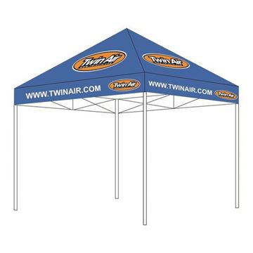 Picture of Twin Air Easy Tent Sidewall 3x3mtr