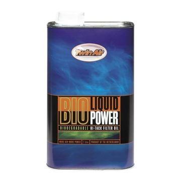 Picture of Twin Air Liquid Bio Power Oil - 1ltr