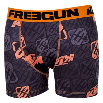 Picture of Ktm Boxershorts Freegun Ktm Log