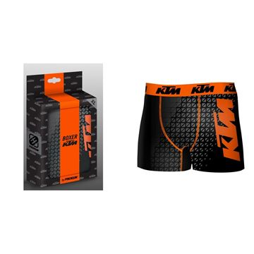 Picture of Ktm Boxershorts Freegun Ktm 01