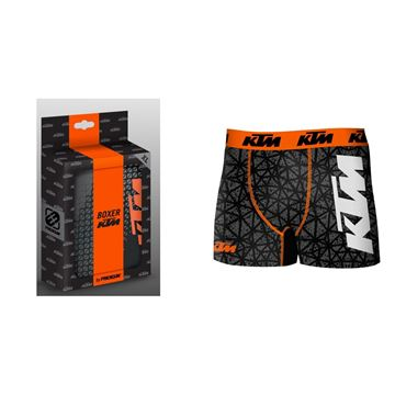 Picture of Ktm Boxershorts Freegun Ktm 03