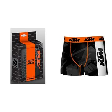 Picture of Ktm Boxershorts Freegun Ktm 05