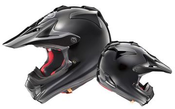 Picture of Arai helm black
