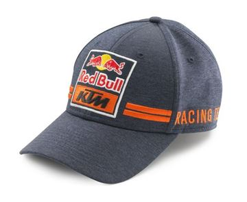 Picture of TEAM CURVED CAP//3PW1858600//Size//