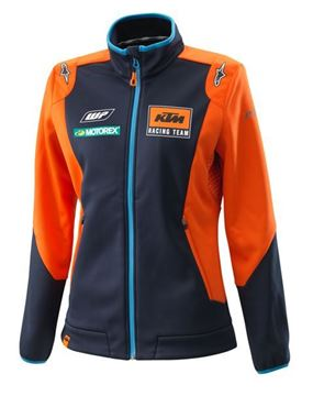 Afbeeldingen van GIRLS REPLICA SOFTSHELL//3PW1881201//Size//XS t/m XL