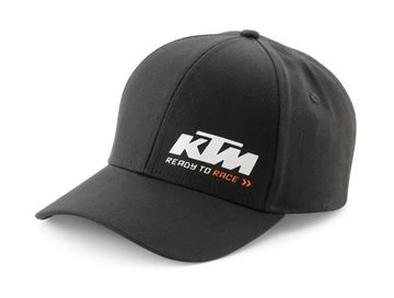 Picture of RACING BLACK CAP//3PW1775400//Size//