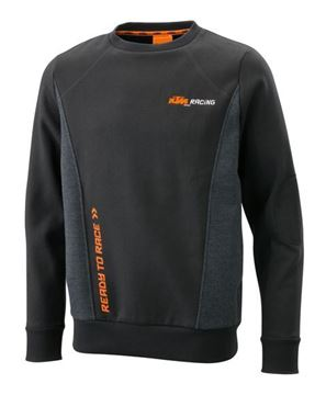 Picture of MECHANIC SWEAT//3PW1554201//Size//XS