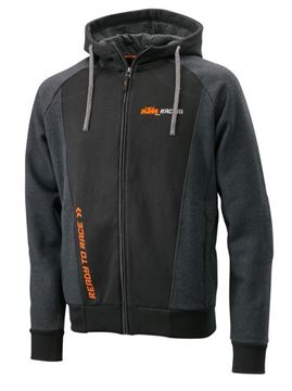 Picture of MECHANIC ZIP HOODIE//3PW1555901//Size//XS
