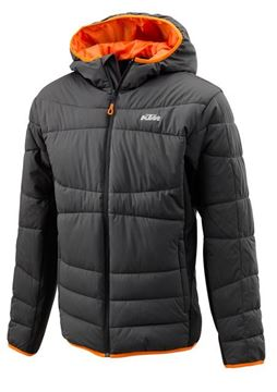 Picture of PADDED JACKET//3PW1751201//