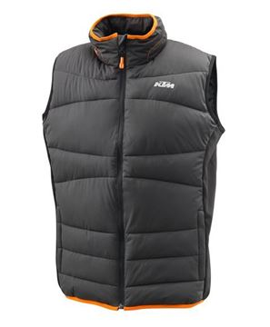 Picture of PADDED VEST//3PW1751301//