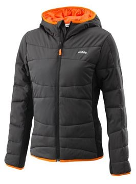Picture of GIRLS PADDED JACKET//3PW1781101//