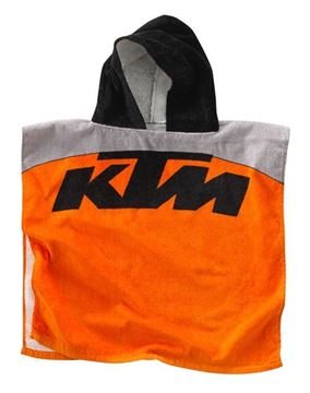 Picture of RECOVERY TOWEL//3PW1774400//Size//