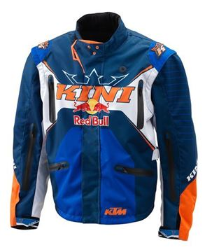 Picture of KINI- RB COMPETITION JACKET//3L49170402//Size//S t/m XXXL