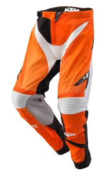 Afbeeldingen van GRAVITY-FX PANTS ORANGE//3PW1722502//Size//S/30 t/m 38