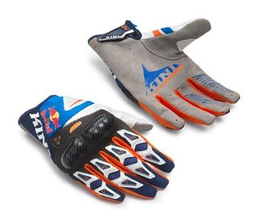 Picture of KINI- RB COMPETITION RALLY GLOVES//3L49170202//Size//S t/m XXL