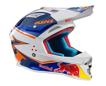 Picture of KINI-RB COMP LIGHT HELMET//3L491729101//Size//XS t/m XXL