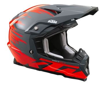 Picture of DYNAMIC-FX HELMET //3PW1729201//