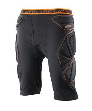 Picture of Riding Under Shorts//3PW1522004//Size//L
