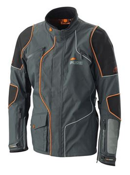 Picture of PURE ADVENTURE JACKET//3PW1611402//Size//S T/M XXL