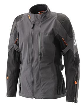 Picture of WOMAN HQ ADVENTURE JACKET//3PW1782202//