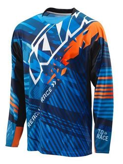 Picture for category Ktm Crosshirts