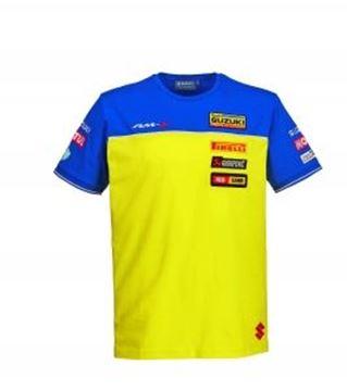 Afbeeldingen van  Suzuki MXGP Team T-shirt