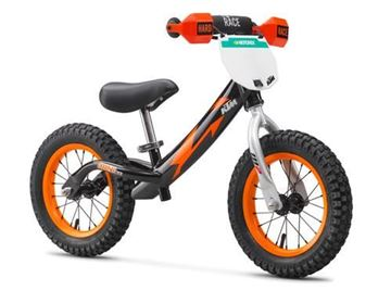 Afbeeldingen van KIDS TRAINING BIKE MINI SX