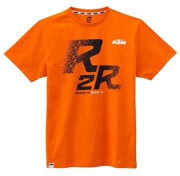 Picture of R2R TEE ORANGE