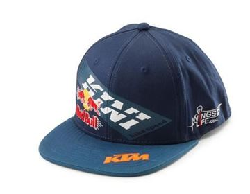 Picture of KINI-RB KIDS ATHLETIC CAP ONE SIZE