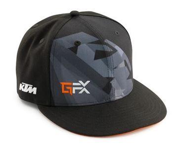 Afbeeldingen van GFX CAP