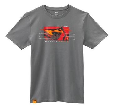 Picture of EMPHATIC TEE