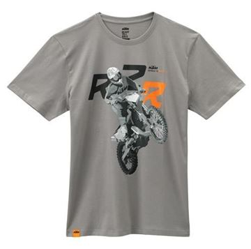 Picture of RIDERS TEE