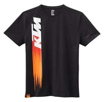 Picture of FADED TEE BLACK