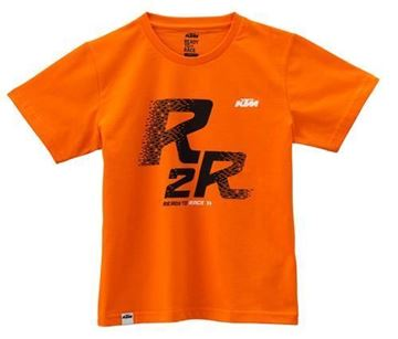 Picture of KIDS R2R TEE