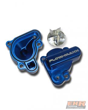 Afbeeldingen van Grote Waterpomp  KTM SX 50 en SX 65/ Husqvarna TC 50 TC 65