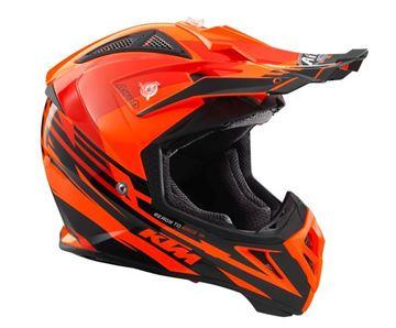 Picture of Aviator 2.2 Helmet orange //3pw1729302//