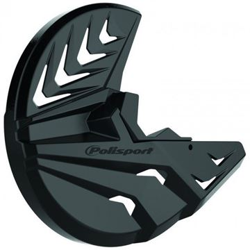 Afbeeldingen van Polisport Disc&Bottom Fork Prot. KTM/HVA New Models
