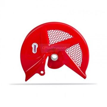 Picture of Polisport Front Disc Prot. CR250F 10-13 CR450F 09-12