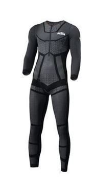 Picture of FUNCTION UNDERSUIT LONG M t/m XXL