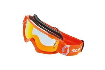 Picture of HUSTLE MX GOGGLES
