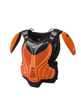 Picture of KIDS A-5 BODY PROTECTOR L/XL