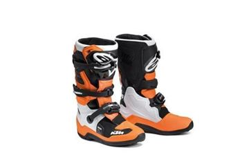 Picture of KIDS TECH 7S MX BOOT 34 t/m 39