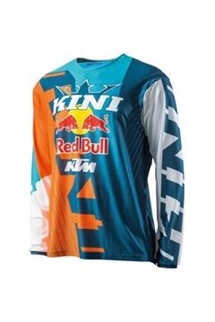 Picture of KINI RB COMPETITION SHIRT S t/m XXL